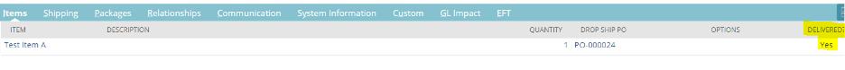 NetSuite Advanced Revenue Management Custom Field
